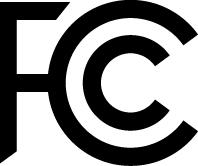Marca FCC,