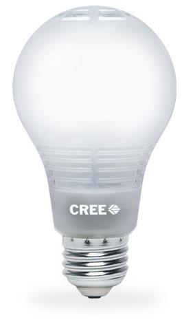 Bombilla LED Cree 4FLOW